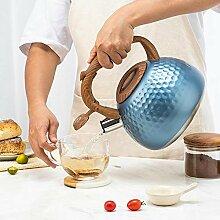 Whistle Edelstahlküche Wesentliche Wasserkocher