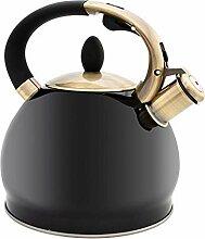 Whistling Tea Kettle 3.5L Herdplatte Whistling Tea