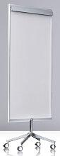 Whiteboard Lintex Double Mobile 73 x 158 cm