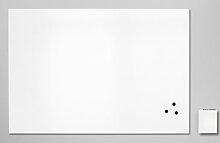 Whiteboard Lintex Fly-Air 100 x 120 cm Auswahl
