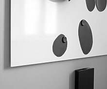 Whiteboard LTX Flier 200 x 120 cm Auswahl Farbe