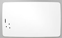 Whiteboard LTX Flier Flies 150 x 120 cm Auswahl