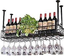WHOJS Weinregal Wein Champagner Glas Weinregale