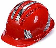 WHS Schutzhelm, Baustelle/Leiter des Bauprojekts