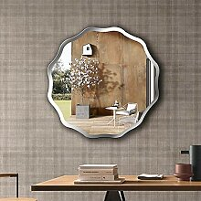 WHTBOX Spiegel HäNgend Wand,Spiegel HäNgend