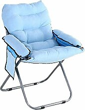 WiaLx Lazy Sofa Lounge Chair Klapp Lazy Home