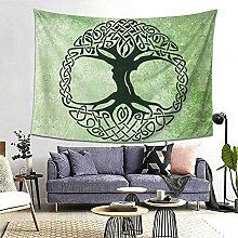Wicca Yule Pagan nordischer Wiccan Tree Pop