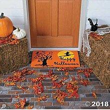Wiccy Halloween-Dekoration, Set für den