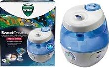 WICK Luftbefeuchter WUL575 SweetDreams, 3,8 l