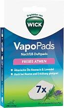 Wick VapoPads Rosmarin & Lavendel Duft