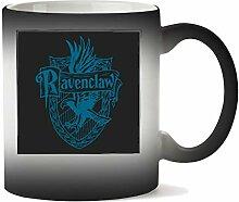 Wicked Design Harry Potter Ravenclaw Clan Tasse