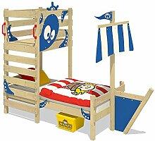 WICKEY Abenteuer-Bett CrAzY Bounty Kinderbett