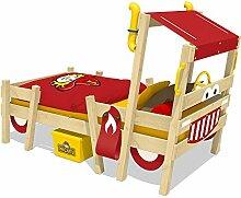 WICKEY Kinderbett 'CrAzY Sparky Pro' -