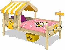 Etagenbett Mit Rutsche Wickey Crazy Circus : Wickey kinderbetten günstig online kaufen lionshome