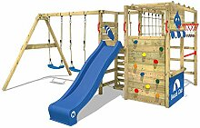 WICKEY Klettergerüst Spielturm Smart Zone mit