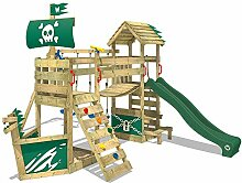 WICKEY Spielturm GhostFlyer Kletterturm Spielhaus