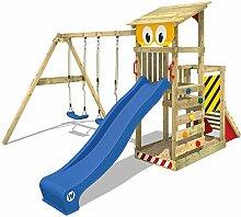 WICKEY Spielturm Smart Scoop Kletterturm
