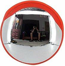 Wide-angle lens 60cm Weitwinkelobjektiv runder