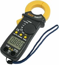 Widerstand DC AC Current Mess-Werkzeug bm822a Strommesszange