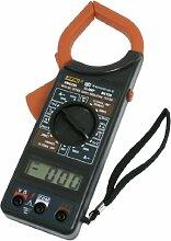 Widerstand DC AC Voltage Messwerkzeug BM6266Strommesszange