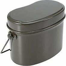 Wiederverwendbar Militärische Lunchbox Outdoor