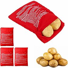 Wiederverwendbare Kartoffel-Kochbeutel, perfekte