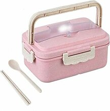 Wiederverwendbare Leakproof Lunch Box, Kreative
