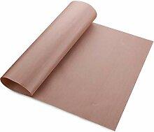 Wiederverwendbare Non Stick Backpapier