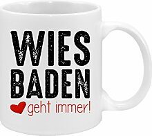 Wiesbaden geht Immer - hochwertiger