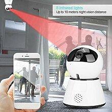 WiFi-Babyphone mit Zwei-Wege-Sprechanlage