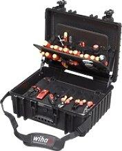 WIHA 40523 - Werkzeugsatz, Werkzeugkoffer,