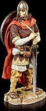 Wikinger Figur - Krieger mit Schwert und