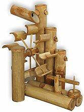 Wilai Bambus Wasserspiel Gartendeko Brunnen