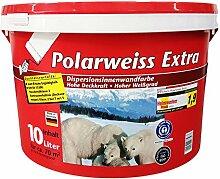 Wilckens Polarweiss Extra Wandfarbe Innenfarbe
