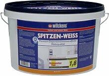 Wilckens Wandfarbe Spitzenweiss, 5L
