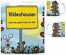 Wildeshausen - Einfach die geilste Stadt der Welt