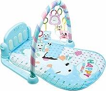 Wildlead Baby Spielmatte für Fitnessstudio,