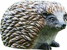 Wildlife Garden - Holzfigur Igel