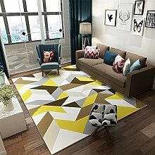 William 337 Designer Teppich für Wohnzimmer