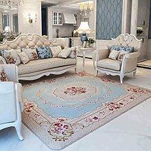 William 337 Einfaches Schlafzimmer Teppich,