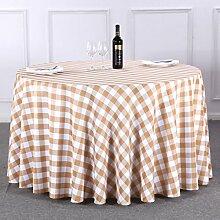William 337 Gitter Runder Tisch - Runder Tisch