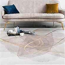 William 337 Heller Teppich, modernes