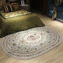 William 337 Ovaler Teppich europäischen