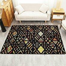 William 337 Rechteckige Teppich, Moderne