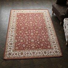 William 337 Rechteckiger Teppich, Vintage