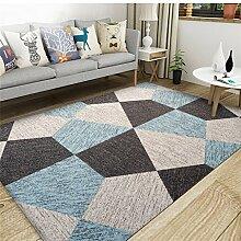 William 337 Teppiche, Geometrie Wohnzimmer