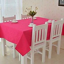 William 337 Tischdecke rechteckig aus Baumwolle -