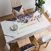 William 337 Tischsets für rechteckige Tischdecken