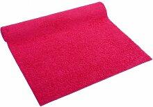 William Armes Teppich Fiji 120 x 67 cm leuchtend pink