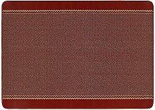 William Armes Waschbarer Küchenteppich Kilkis 150 x 100 cm ro